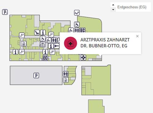 Bubner-Lageplan-Center