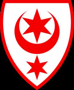 Wappen-Stadt-Halle