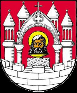 Wappen-Stadt-Merseburg